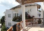 Location vacances Puerto Morelos - Las Tortugas A3-3