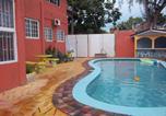 Hôtel Jamaïque - Tropical Court Resort-4