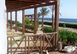 Hôtel قسم ذهب - Canyon Estate Residence Dahab-4