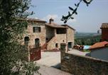 Location vacances Monte San Savino - Villa Cortona Tuscany Viii-3