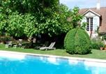 Location vacances Saint-Nicolas-de-la-Grave - Villa in Tarn I-4