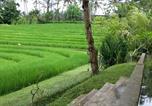 Location vacances Selemadeg - Alam Balian Homestay-4