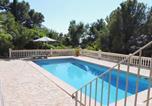 Location vacances Peguera - Apartment Saconi-4