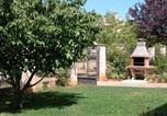 Location vacances Tafalla - Casa El Herrero-3