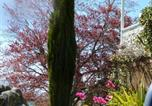 Location vacances Dunedin - Hazel House Boutique Bed & Breakfast-3