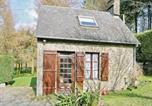 Location vacances Chérencé-le-Roussel - Holiday home Lieu die Le Bois Normand-1