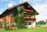 Location vacances Kempten im Allgäu - Ferienhof Sommer-4