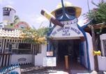 Location vacances Cabo San Lucas - Giggling Marlin Penthouse Villa-2