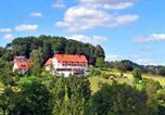 Hôtel Stadt Wehlen - Hotel Rathener Hof-2