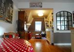 Location vacances Saint-Malo - Saint-Malo Apartment-1