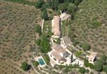 Location vacances Cerreto di Spoleto - Villa della Genga Country Houses-2