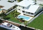 Location vacances North Miami - Villa Solenza-2