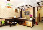 Hôtel Huzhou - Wuzhen Mozhutang Inn-2