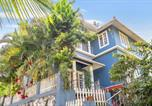 Location vacances Kalpetta - Stucco-roofed homestay ideal for a close group of friends by Guesthouser-2