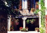 Hôtel Gabarret - Les Chambres de Labastide-2