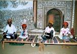 Villages vacances Jaipur - Kanchan Kesari Village-2