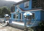 Location vacances Gangtok - Blue Sky Homestay-2