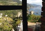 Location vacances Monterosso al Mare - A Ca Da Vaniglia-2