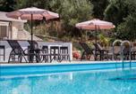 Location vacances Georgioupoli - Villa Almyros-1