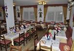 Hôtel Vermiglio - Hotel Sciatori-4