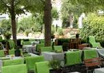 Hôtel Parsberg - Garten Hotel Hirschenhof-4