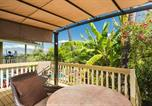 Location vacances Hāna - Kaleo Place House 563-4
