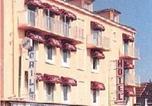 Hôtel Saint-Martin-en-Bresse - Hôtel Syracuse-1