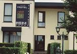 Hôtel Heusden-Zolder - Hotel Afrit 28-1
