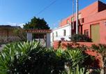 Hôtel Puerto de Mazarrón - Casa Valentina B & B-3