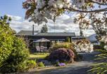 Location vacances Te Anau - Te Anau Holiday Houses - Boat Harbour House-2