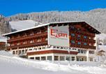 Hôtel Wildschönau - Aktiv Hotel Elan-3