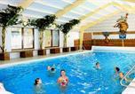 Location vacances Aa en Hunze - Chalet - / Stacaravanverhuur Yvet-4