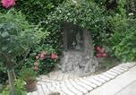Location vacances Castelnuovo del Garda - Apartment La Madonnina V-1