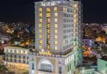 Hôtel Nha Trang - Isena Nha Trang Hotel-1