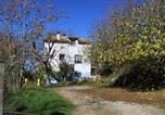 Location vacances La Iruela - Jardín del Sol-2