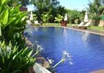 Hôtel Pursat - Golden Premier Villa-1