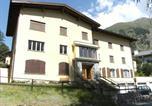 Location vacances Pontresina - Chesa Muragls-1