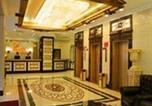 Hôtel 花王堂區 - The Victoria Hotel Macau-1
