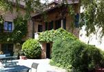 Location vacances Ozenay - Château de Messey-3