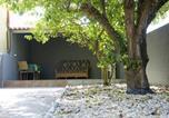 Location vacances O Grove - Casa Carballeira-2