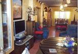 Location vacances Alhambra - Casa La Torca-4