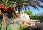 Location vacances Palau-saverdera - Girones 5-7-1