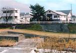 Hôtel Matsumoto - Kazenoyasuyado-1