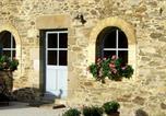 Location vacances Saint-Suliac - La Chaumière de la Chaize-3
