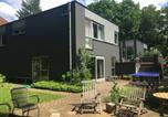 Location vacances Hilversum - Baarnse Bosvilla-3