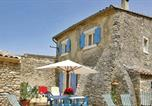 Location vacances Montjoyer - Holiday home Portes en Valdaine 86 with Outdoor Swimmingpool-3