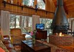 Location vacances Idyllwild - Creekside Lodge-4