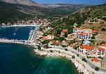 Hôtel Σάμη - Olive Bay Hotel-2