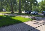 Location vacances Rostock - Pension Fischerjung-1