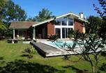 Location vacances Parentis-en-Born - Rental Villa 3-3